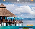 Details : Huma Island Resort & Spa | Luxury Private Island in Palawan