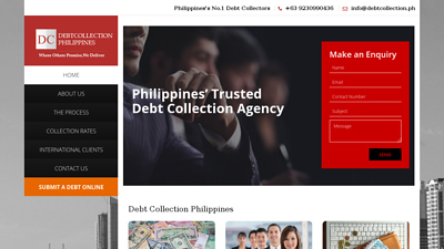 PHILIPPINES DEBT & ASSOCIATES LAW FIRM